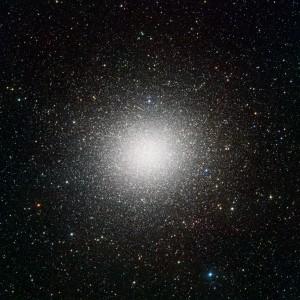Kugelsternhaufen Omega Centauri NGC 5139