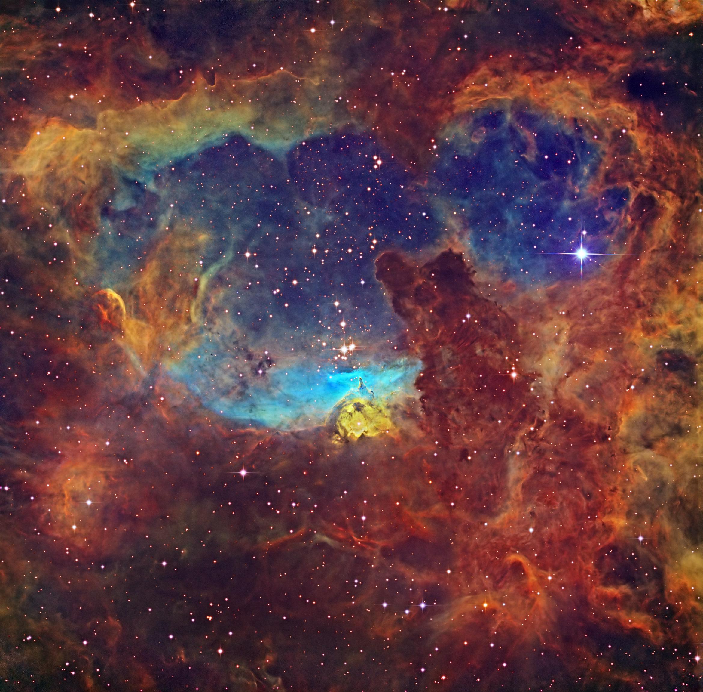 3 06,5 NGC 6357