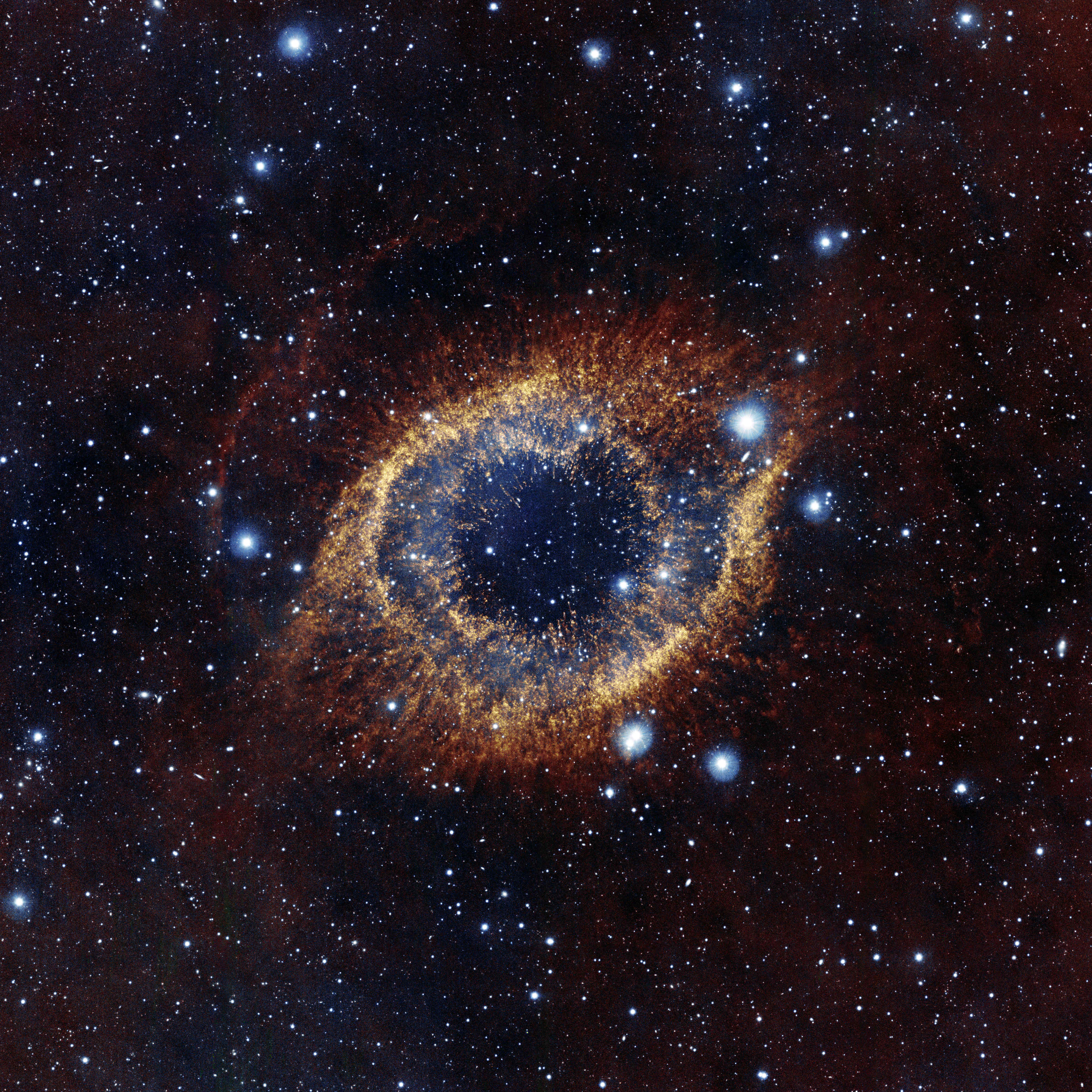 3 0,700 Helix ESO