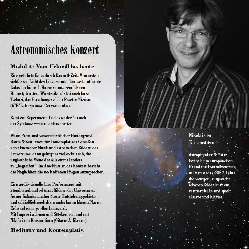 Flyer Astronomisches Konzert Page 2