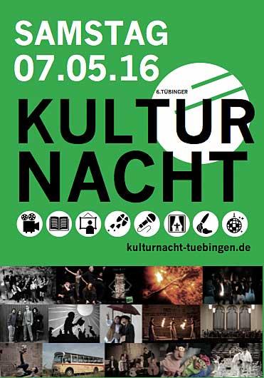 Kulturnacht 2016